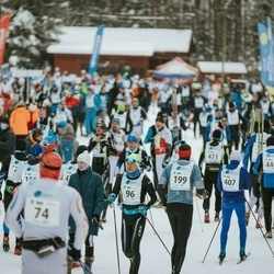 22. Alutaguse Maraton - Marek Antoniak (96)