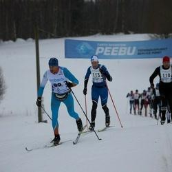 47. Tartu Maraton - Alar Reiska (113), Tanel Uudeberg (118), Egle Rebane (8989)