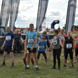 41. jooks ümber Ülemiste järve - Vahur Valdmann (72), Aimi Pihel (225), Indrek Mällo (325), Anastassia Safonova (493), Järvi Valter (528), Killu Vantsi (588)
