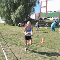 41. jooks ümber Ülemiste järve - Ago Veilberg (490)