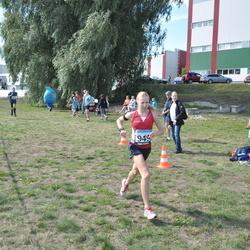 41. jooks ümber Ülemiste järve - Annika Rihma (949)