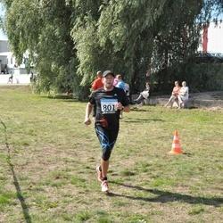 41. jooks ümber Ülemiste järve - Aigar Ojaots (801)