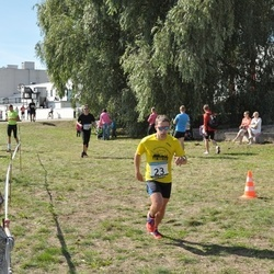 41. jooks ümber Ülemiste järve - Andre Abner (23)