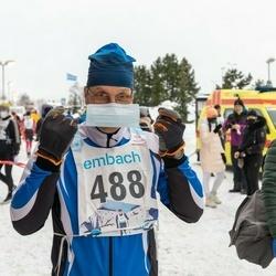 47. Tartu Maraton - Arno Pärna (488)