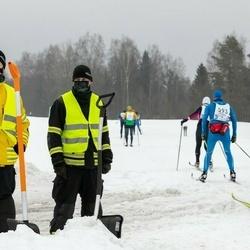 47. Tartu Maraton - Indrek Vaher (568), Marko Kuuskorpi (593)