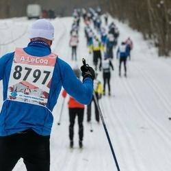 47. Tartu Maraton - Gordon Meikle (8797)
