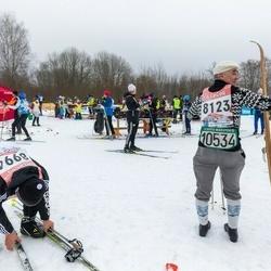47. Tartu Maraton - Bert Lucas Truve (8994)