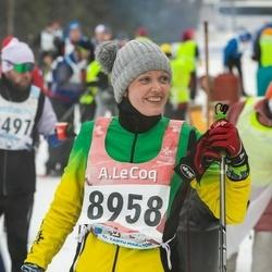47. Tartu Maraton - Liisi Evert (8958)