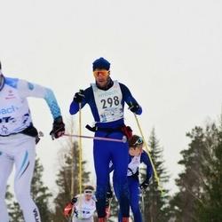 47. Tartu Maraton - Keijo Priks (298)
