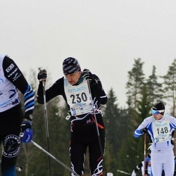 47. Tartu Maraton - Ain Fjodorov (230)