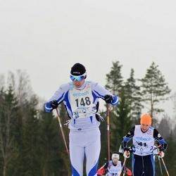 47. Tartu Maraton - Kaarel Kallas (148)