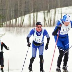 47. Tartu Maraton - Alar Reiska (113), Hanno Liiva (229)