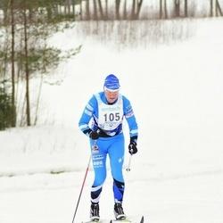 47. Tartu Maraton - Viktor Shemarin (105)