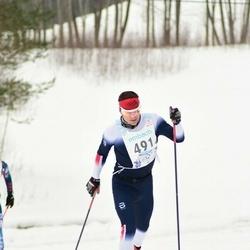 47. Tartu Maraton - Jarek Mäestu (491)