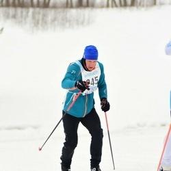 47. Tartu Maraton - Kalle Meigas (245)