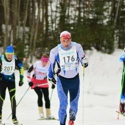 47. Tartu Maraton - Andrus Heinsoo (176)