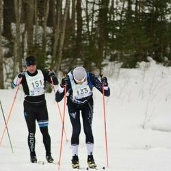 47. Tartu Maraton - Kalle Uiboleht (133), Indrek Lillsoo (151)