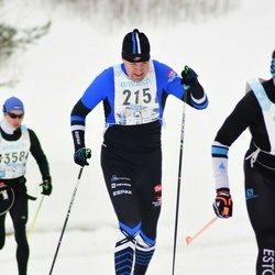 47. Tartu Maraton - Talis Nurk (215)