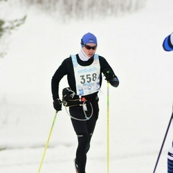 47. Tartu Maraton - Rauno Tiits (358)
