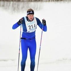 47. Tartu Maraton - Vahur Luik (214)