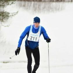 47. Tartu Maraton - Cheron Lukk (211)