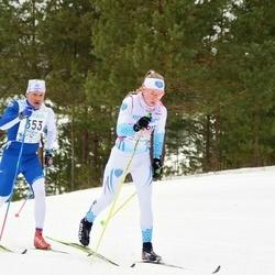47. Tartu Maraton - Raul Andresson (353), Teesi Tuul (10013)