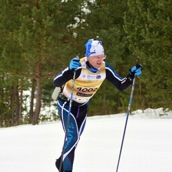 47. Tartu Maraton - Indrek Pak (4002)