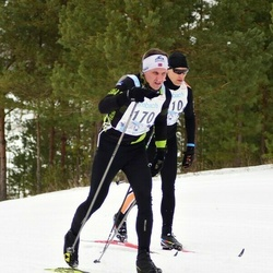 47. Tartu Maraton - Margus Kivirüüt (170)