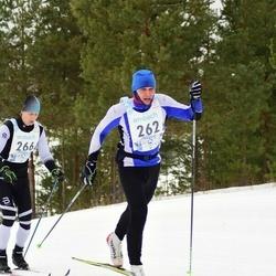 47. Tartu Maraton - Üllar Madi (262)