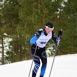 47. Tartu Maraton - Endrus Arge (80)
