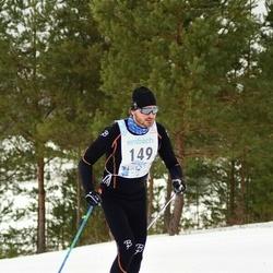 47. Tartu Maraton - Karl-Thomas Kallasmaa (149)