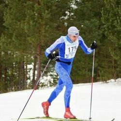 47. Tartu Maraton - Karel Romet Pedajas (175)