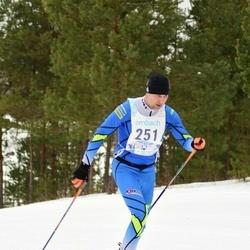 47. Tartu Maraton - Marek Hussar (251)