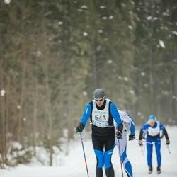 47. Tartu Maraton - Aivar Taro (543)