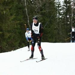 23. Tallinna Suusamaraton - Ando Kangur (299)