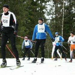23. Tallinna Suusamaraton