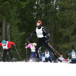 23. Tallinna Suusamaraton - Kristjan Kütson (2007), Martin Kruus (2091), Kaarel Taimla (2178)