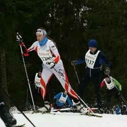 23. Tallinna Suusamaraton - Andres Ütt (2137), Keitlin Jalast (2200)