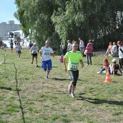 41. jooks ümber Ülemiste järve - Bernhards Blumbergs (213), Riho Jesse (419)