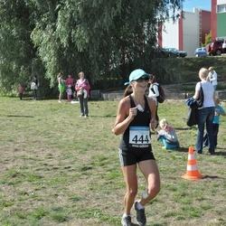 41. jooks ümber Ülemiste järve - Age Tiidermann (444)