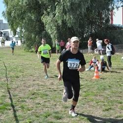 41. jooks ümber Ülemiste järve - Mikk Altmets (373), Ander Avila (656)
