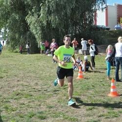 41. jooks ümber Ülemiste järve - Ander Avila (656)