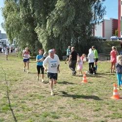41. jooks ümber Ülemiste järve - Aavo Halling (928)