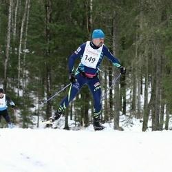 23. Tallinna Suusamaraton - Alar Alumaa (149)