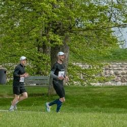 V Ultima Thule maraton - Mikk Tuisk (20), Janek Oblikas (29)