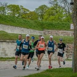V Ultima Thule maraton - Heigo Saar (119), Reemet Küünruss (142), Jannes Mäeots (151)