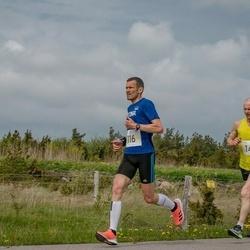 V Ultima Thule maraton - Tarmo Reitsnik (116), Tarmo Mändla (145)