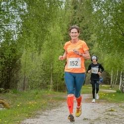 V Ultima Thule maraton - Anne-Li Tilk (152)