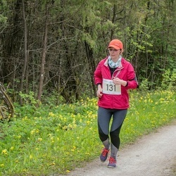 V Ultima Thule maraton - Laura Heinsaar (131)