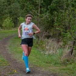 V Ultima Thule maraton - Mari Boikov (12)